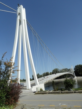 Osijek Footbridge