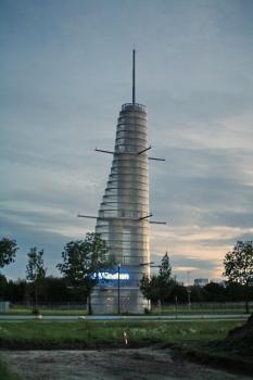 Oskar-von-Miller Turm
