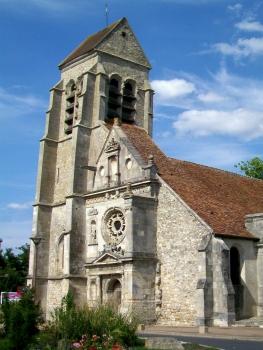 Église Notre-Dame d'Othis