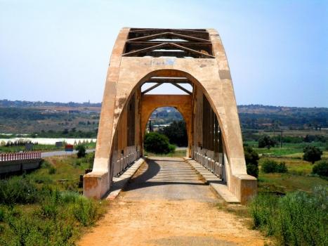Wadi Kramis Bridge