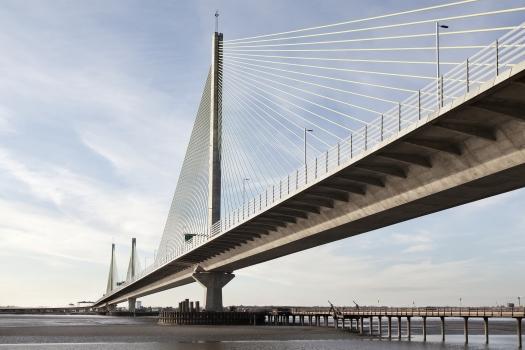 Mersey Gateway Bridge