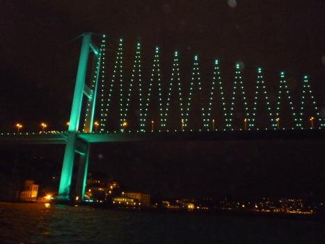 Pont des Martyrs du 15-Juillet