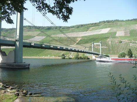 Wehlen Bridge