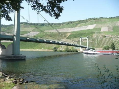 Moselbrücke Wehlen