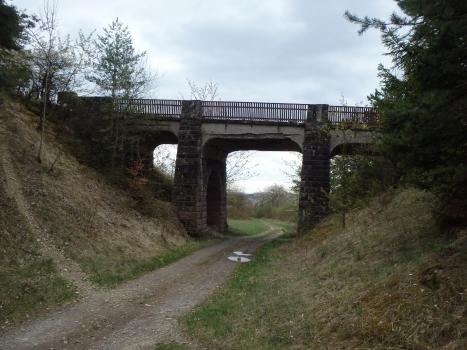Eisenbahnüberführung Dieterode