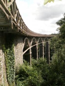Les Ponts-Neufs Viaduct
