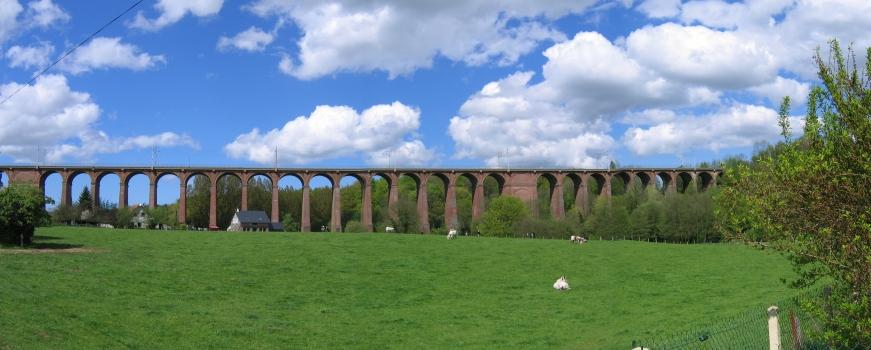 Viaduc de Mirville
