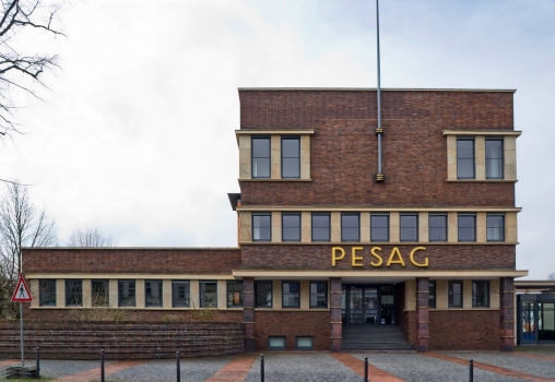 PESAG Headquarters Building