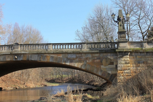 Pförtchenbrücke