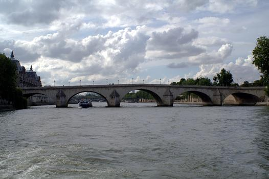 Pont Royal, Paris