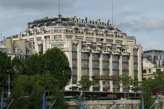 La Samaritaine, Paris
