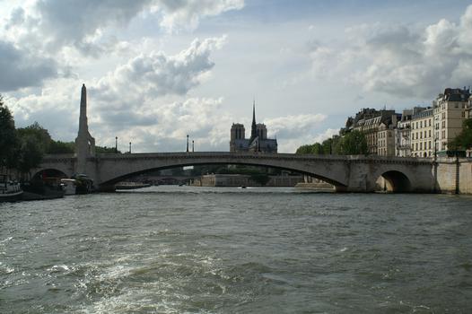 Pont de Tournelle, Paris