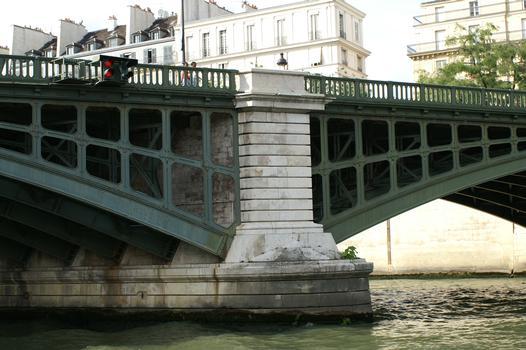 Sully Bridge (I), Paris