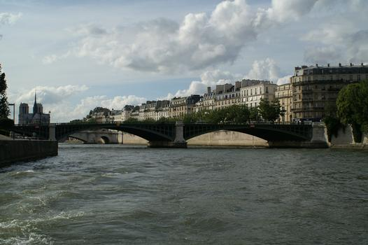 Pont Sully (I), Paris