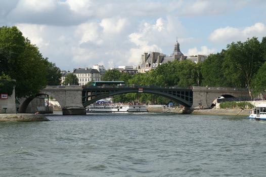 Pont Sully (II), Paris