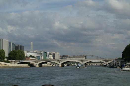Pont d'Austerlitz, Paris