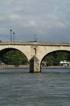 Pont-Marie, Paris