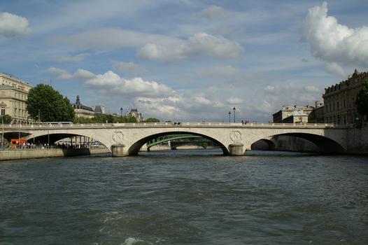 Pont-au-Change, Paris