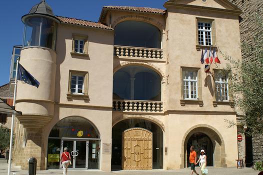 Tourismusbüro & Distriktbüro in Millau