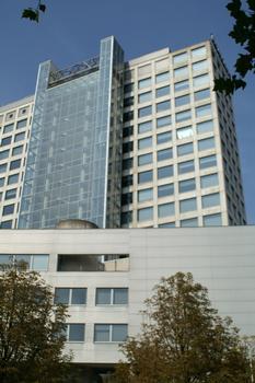 Harenberg City-Center, Dortmund
