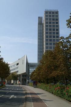 Harenberg City-Center, Dortmund.