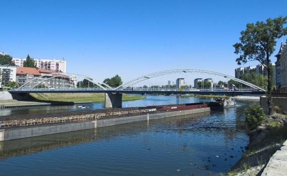 Piastowski-Brücke
