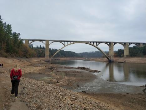 Pont de Podolsko
