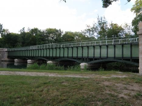 Pont-canal de Barberey-Saint-Sulpice