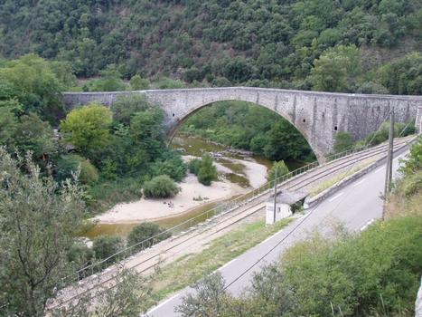 Pont-Grand de Tournon