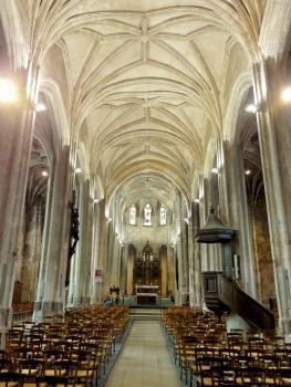 Église Sainte-Maxence de Pont-Sainte-Maxence