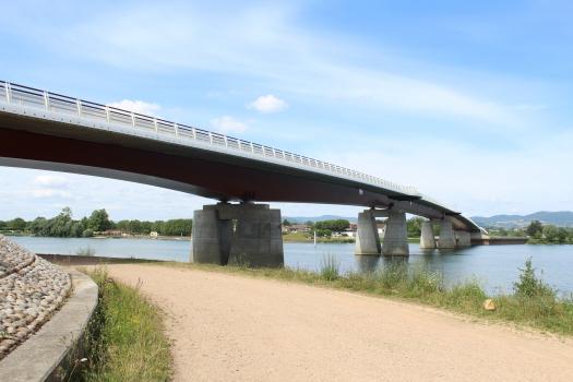 New Arciat Bridge