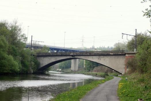 Pont Candelier