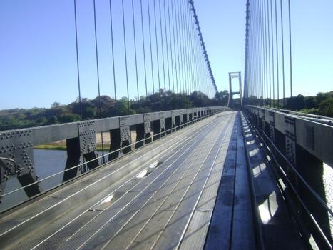 Pont de la Kamoro