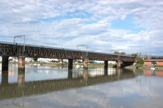 Adour Viaduct