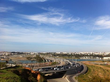 Pont Hassan II