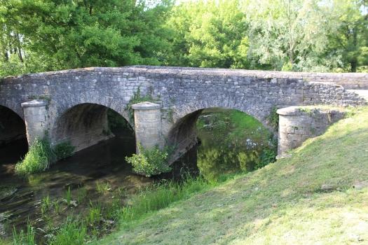 Pont de la Raie des Moutelles
