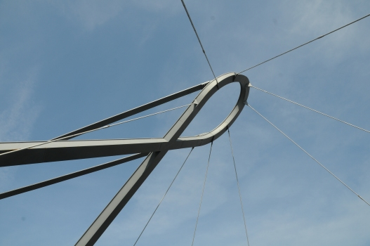 Kreisbrücke Aveiro