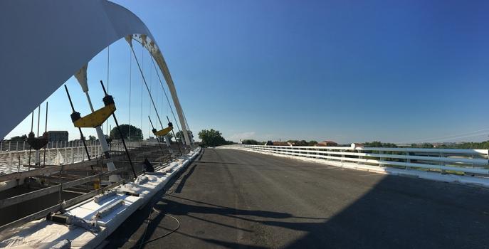 Cittadella-Brücke