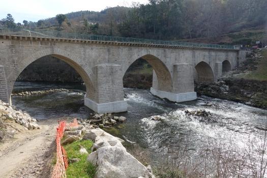 Ponte de Cavez