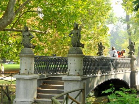 Bridge of the Sirens