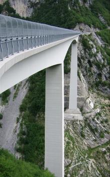 Valgadena-Brücke