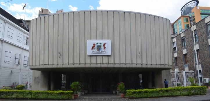 Assemblée nationale de Maurice