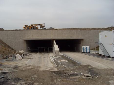 Leutenbach Tunnel
