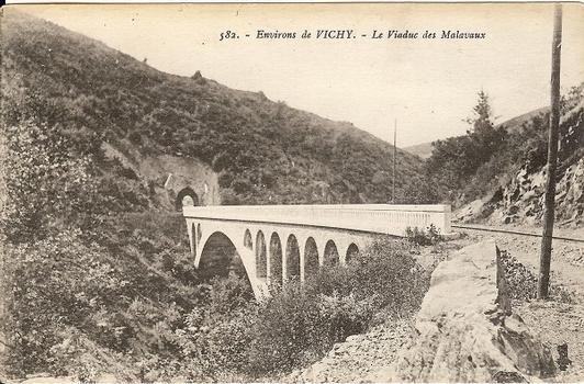 Viaduc des Malavaux