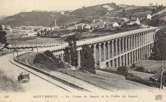 Souzain-Viadukt