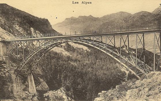 Pont Baldy