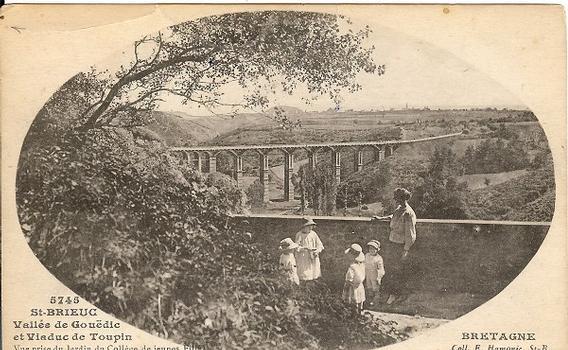 Viaduc de Toupin