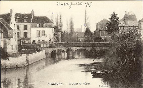 Ornebrücke Argentan