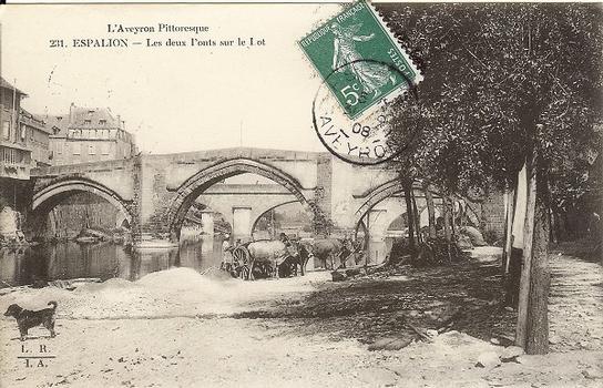 Pont d'Espalion