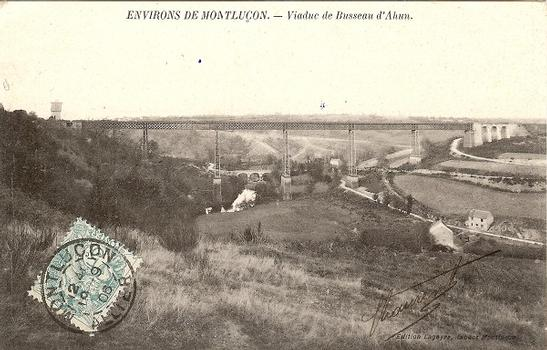 Busseau-Viadukt